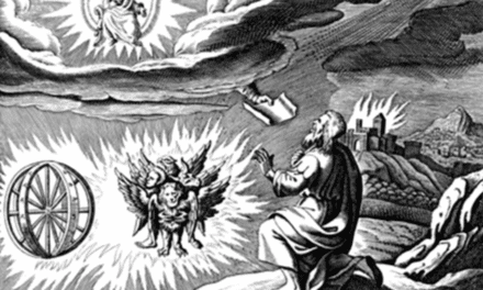 The Seer: Visions, Dreams, and Open Heavens