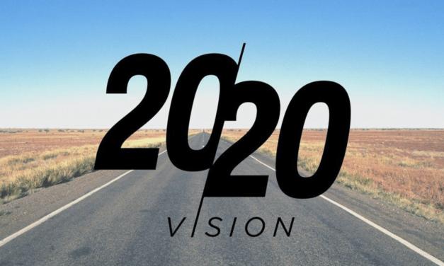 A Prayer for 2020